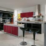 Красивый дизайн кухни