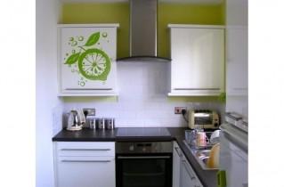 Дизайн маленькой кухни – эффективные способы увеличить пространство