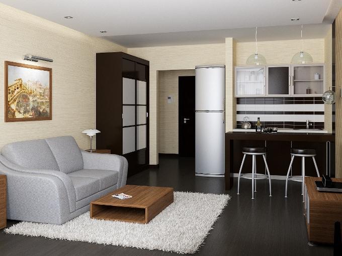 Ремонт кухни 7 кв метров: советы и идеи