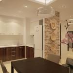 Дизайн кухни 9 кв.м