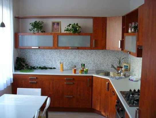 Кухня в хрущевку своими руками
