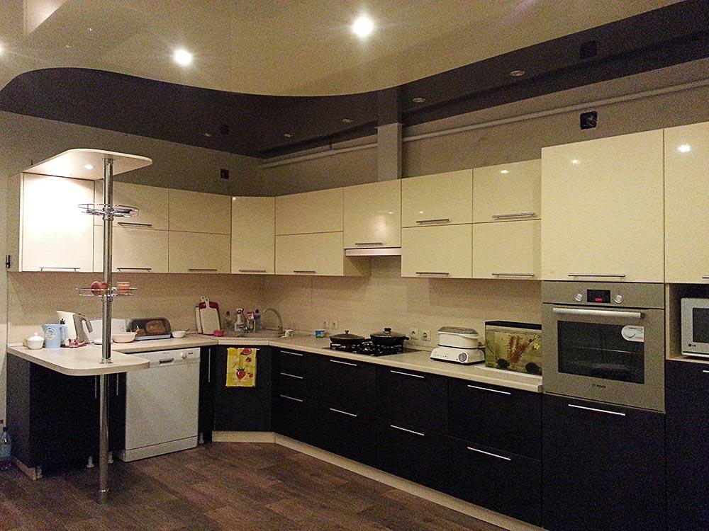 фото кухни угловые дизайн