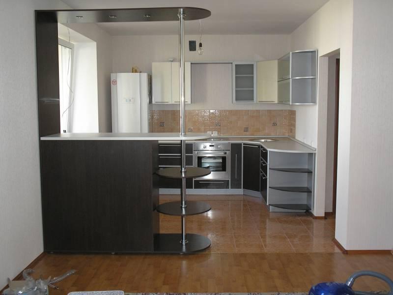 интерьер маленькой кухни фото лучших идей