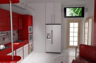 Подбираем дизайн кухни 12 кв. м – фото необычных помещений и важные нюансы