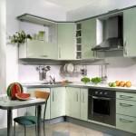 Дизайн кухни 12 кв. м