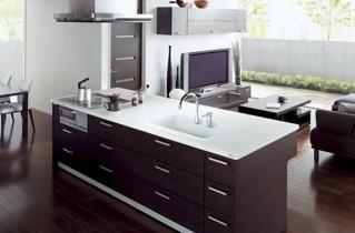 Подбираем дизайн кухни с гостиной – интересные идеи и существенные нюансы