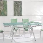 Столы-трансформеры для маленькой кухни