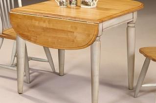 Кухонные столы-трансформеры для маленькой кухни: фотографии и описание