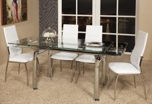 Кухонные столы-трансформеры для маленькой кухни