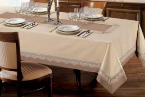 Скатерть для кухонного стола