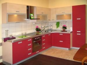 Материал для фасада кухни