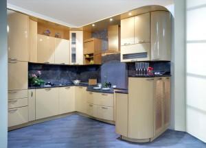 Выбираем размер мебели для кухни