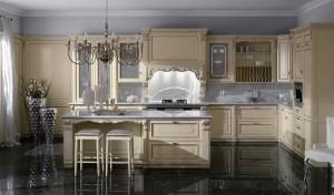 Дизайн кухни 2015