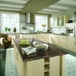 Идеи дизайна кухи 2015 года