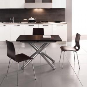 Столы-трансформеры для кухни