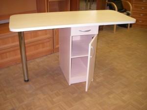 Кухонные раздвижные столы