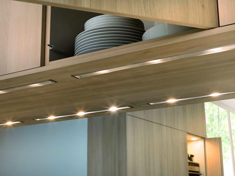 Светильники для кухни под шкафы.