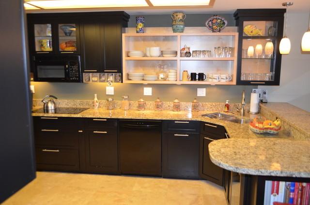 Навесные полки для кухни фото