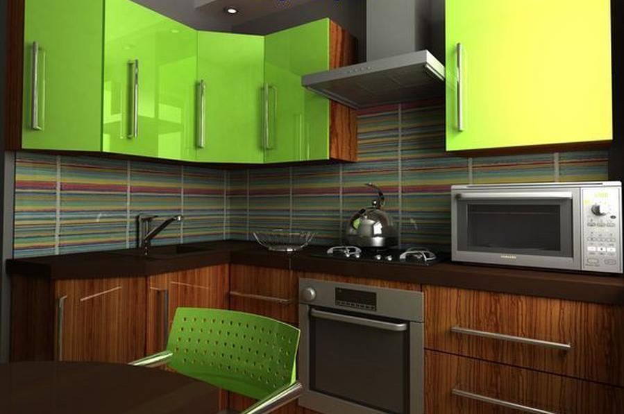 Дизайн кухни 8 кв м с вентиляционным коробом дизайн кухни - .
