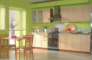 Цвета кухни: фотопалитра