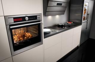 Вытяжка на кухню – незаменимый помощник в хозяйстве