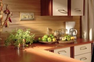 Как выбирать стеновые панели для кухни?