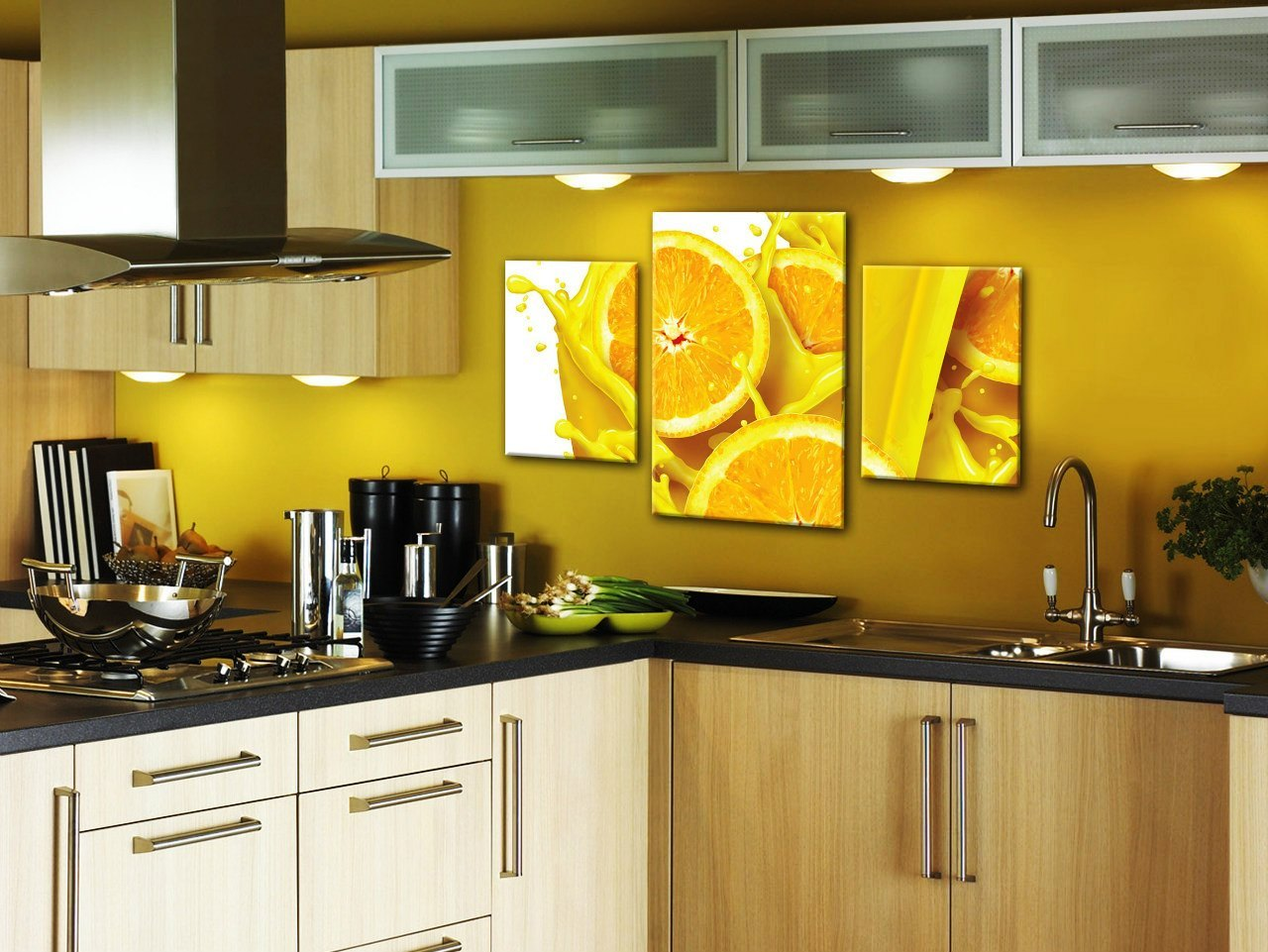 Картинки для кухни на стену