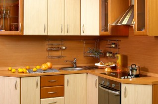 Угловые кухни: основные стили, модные дизайны