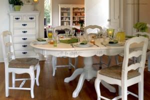 Формы кухонных столов