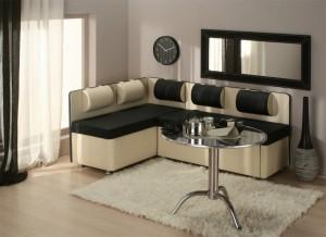 Выбор кухонного дивана