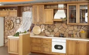 Идея ремонта кухни своими руками