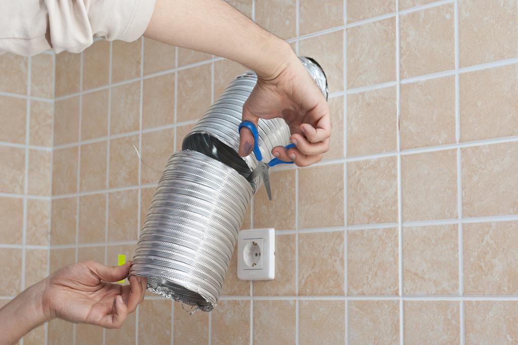 Как установить вытяжку на кухне своими руками фото 209