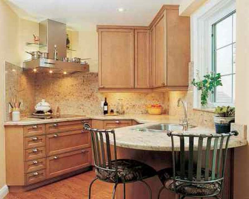 Идеи для ремонта кухни своими руками фото