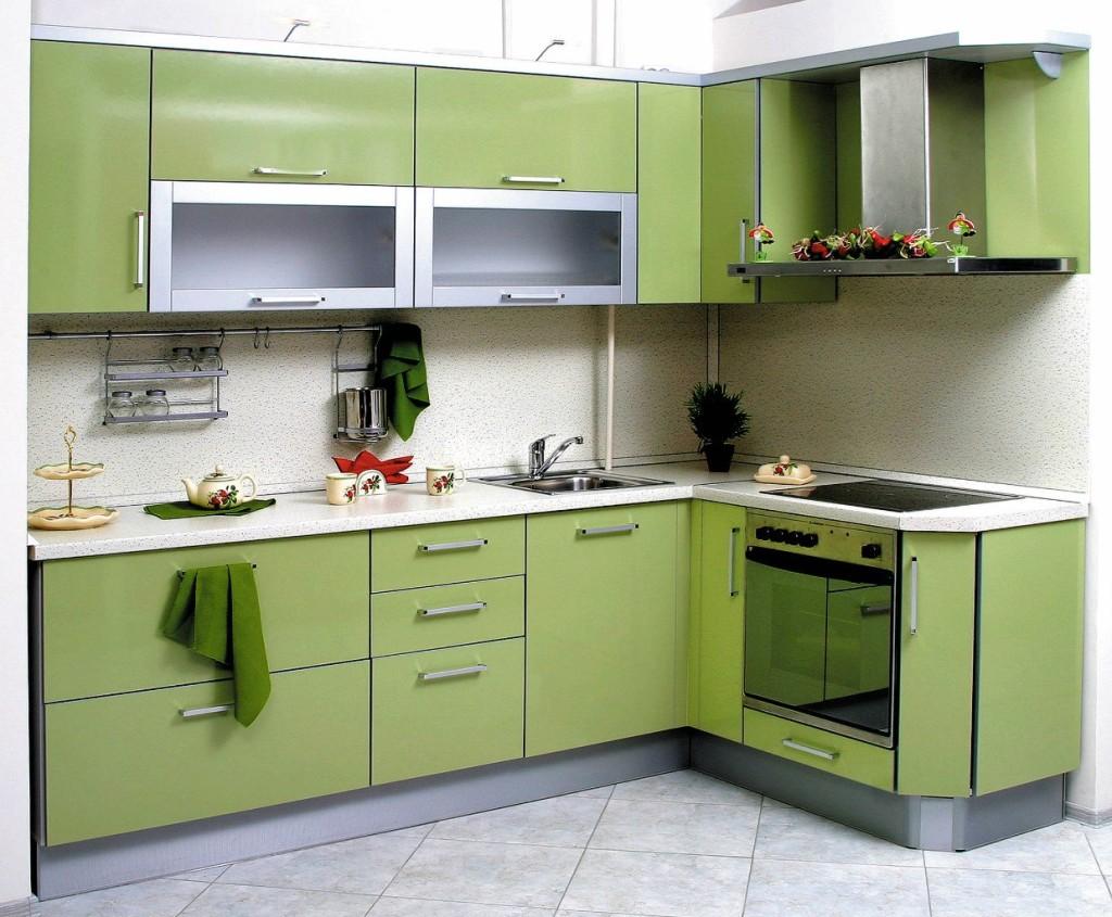 Кухонная мебель эконом вариант стандарты угловых кухонь