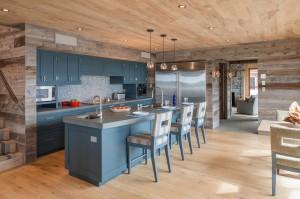 Советы по дизайну кухни в доме