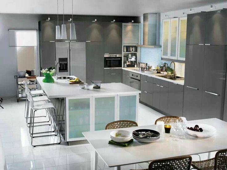 Cucine Angolo Ikea