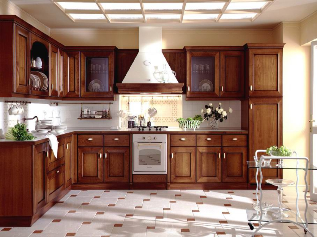 Dining room cupboard design