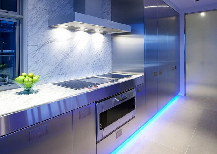 for Tira led cocina