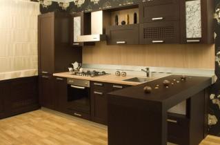 Виды кухонной мебели: разнообразие и особенности