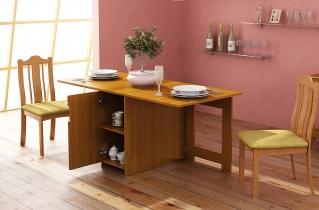 Что такое стол-тумба для кухни и его преимущества