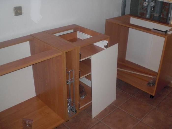 Мебель из леруа мерлен своими руками