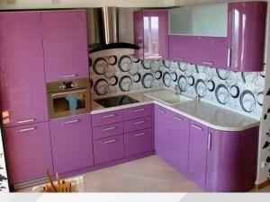 Кухонный пенал