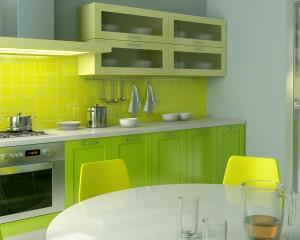 Материал для кухонной мебели