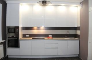 Пластиковые панели для кухни — все самое интересное