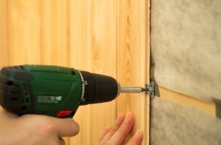 А вы знаете, как крепить стеновую панель для кухни?