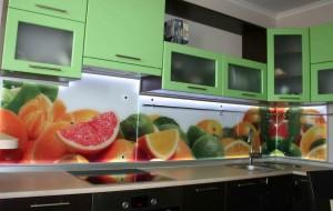 Изготовление стеклянных панелей