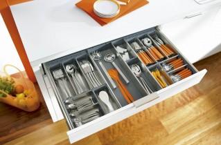 Какие аксессуары должны присутствовать на кухне?