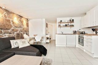 Как организовать спальное место на кухне?