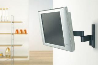 Как выбрать кронштейн для телевизора на кухню?