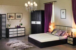 Как правильно расставить мебель?